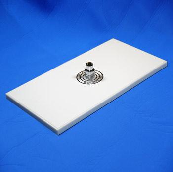 Mirror Shower XL Mirror showerhead | Product Shot